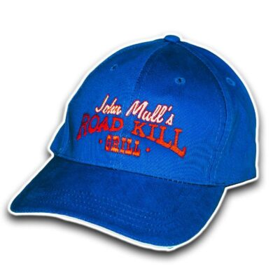 johnmullsmeatcompany.com - Cap Blue