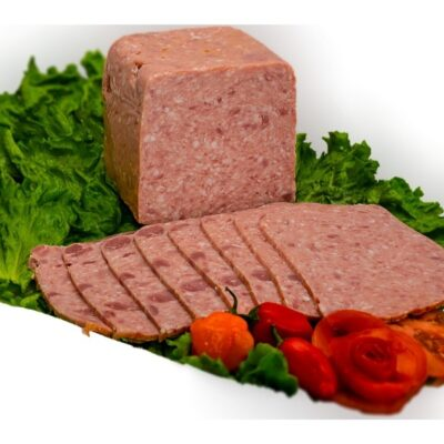 johnmullsmeatcompany.com - Chopped Ham