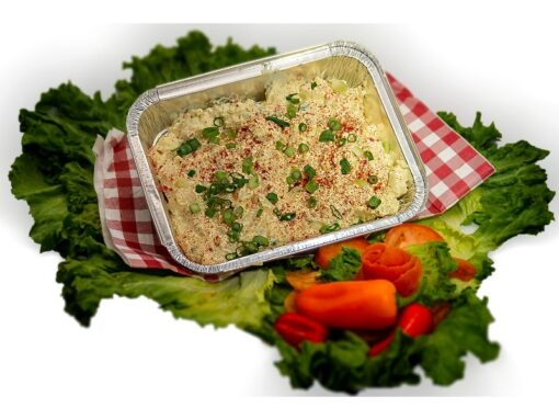 johnmullsmeatcompany.com - Potato Salad
