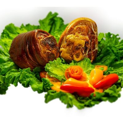 johnmullsmeatcompany.com - Smoked Ham Hocks