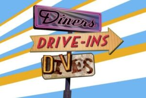 johnmullsmeatcompany.com - diners, drive-ins and dives logo