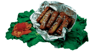 johnmullsmeatcompany.com - French toast sticks