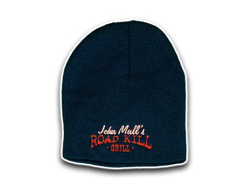 johnmullsmeatcompany.com - Beanie Black