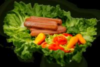 5:1 All Beef Wieners (10 lbs.)