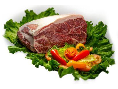 Pork Butt (Bone-In)