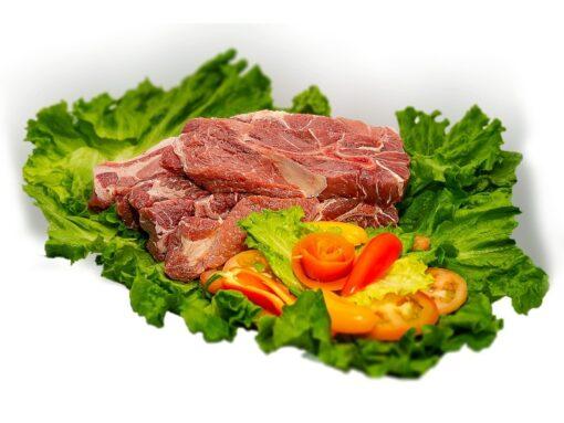Pork Steak (Bone-Out)