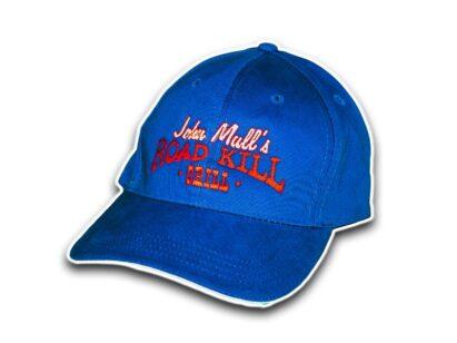 Baseball Style Caps
