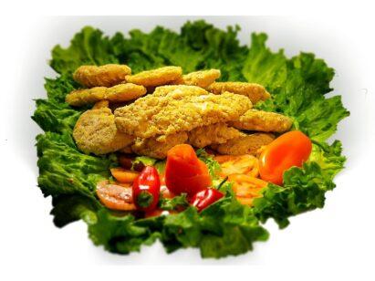 Chicken Fingers 3.5 lb. Bag