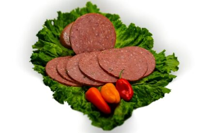 Salami Lunch Meat