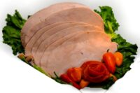 Turkey Lunch Meat