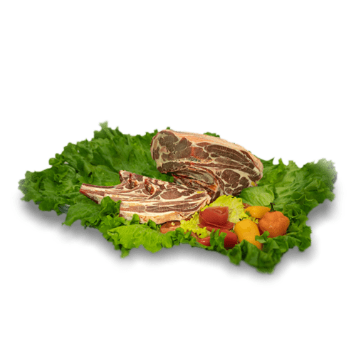 Goat Steak