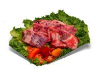 Pork Spare Rib Tips