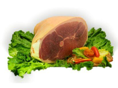 Pork Leg (Bone-In)