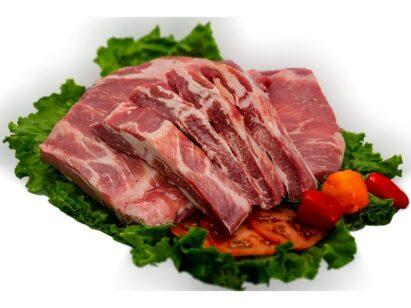 Pork Spare Rib (30-35 lbs.)