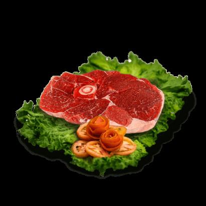 Rib Steak (Fat-On)