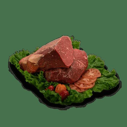 Rump Roast (Fat-On)