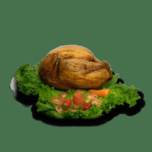 Smoked Turkey (Tom)