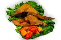 Smoked Turkey Wings