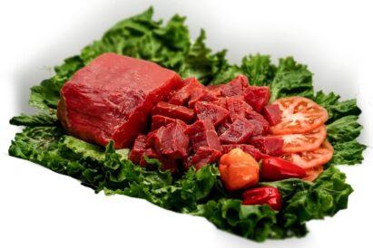 Stew Meat (X-Lean)