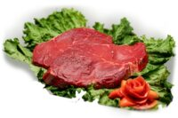Top Sirloin (Whole)
